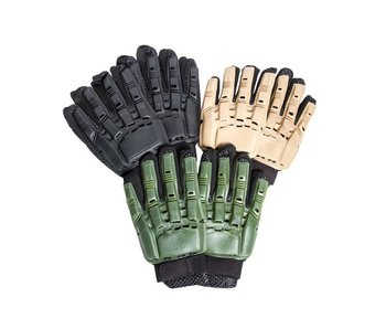 AEX Armored Glove Full Finger