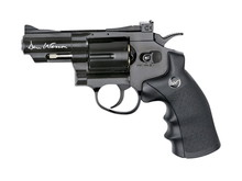 ASG Dan Wesson CO2 Revolver