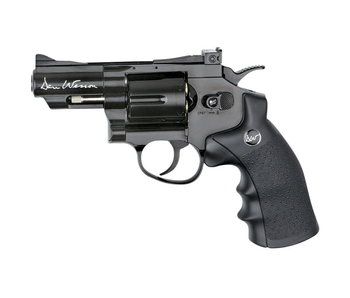 Dan Wesson CO2 Revolver