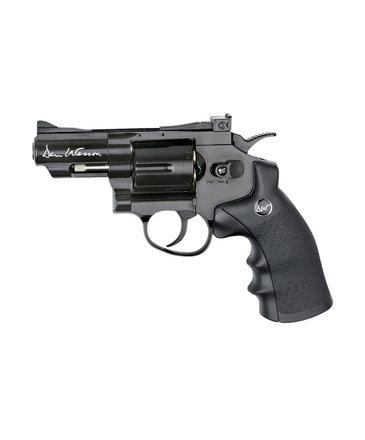 ASG Dan Wesson CO2 Revolver