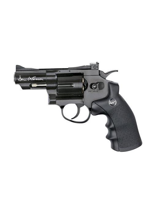 Dan Wesson CO2 Revolver