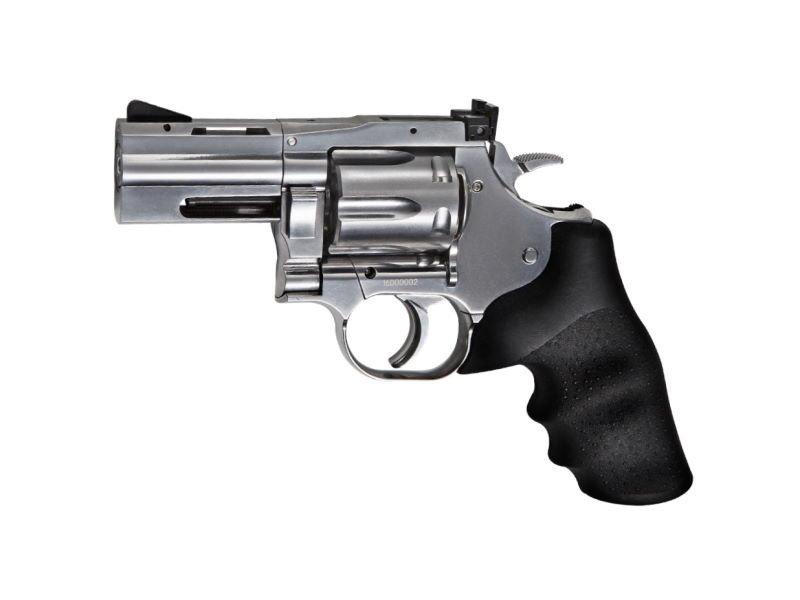 ASG ASG Dan Wesson 715 CO2 Revolver