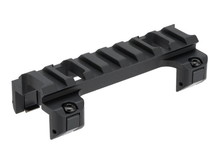 Elite Force Umarex Low Profile Mount Rail for H&K MP5/ G3