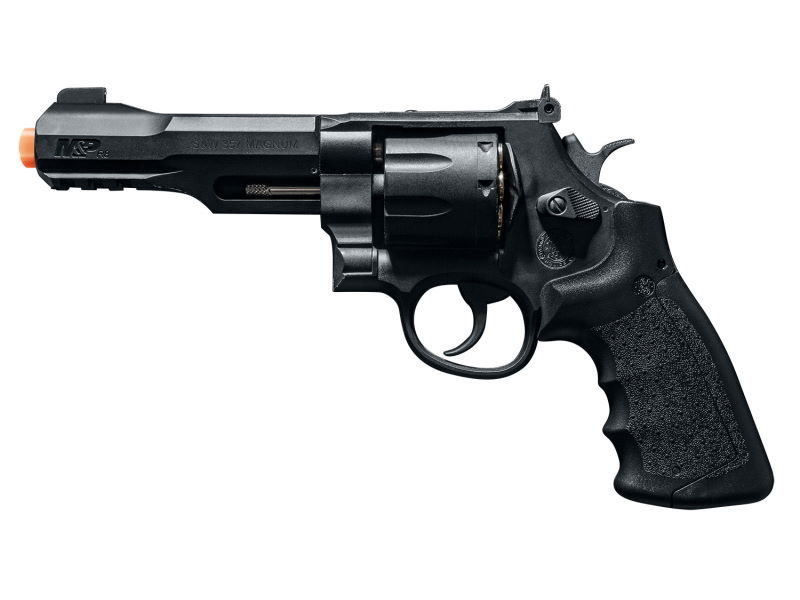 Elite Force Umarex Elite Force Smith & Wesson Licensed M&P R8