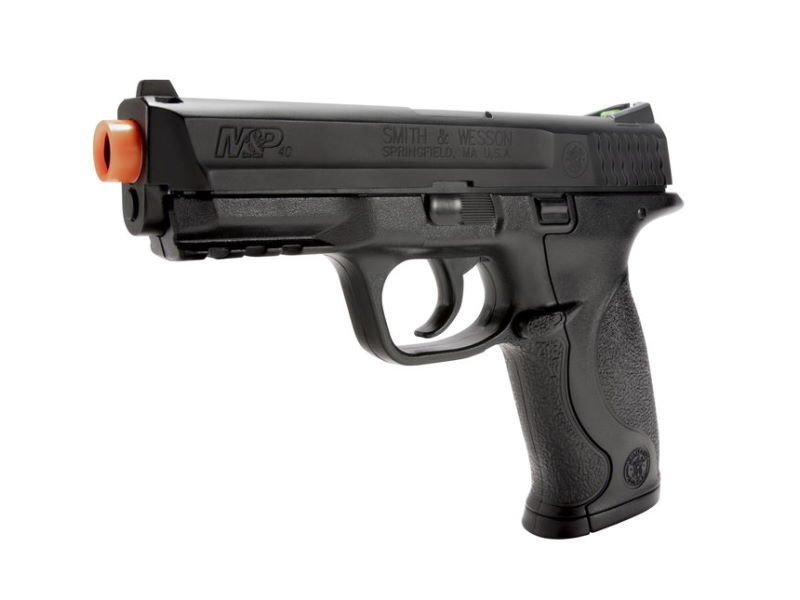 Elite Force Umarex Smith & Wesson Licensed M&P 40 CO2 NBB Pistol