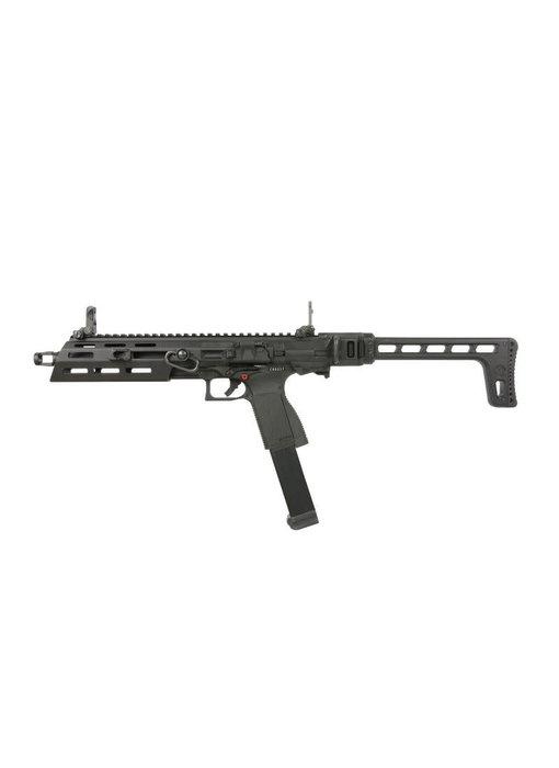 G&G SMC 9 GBB Pistol Carbine