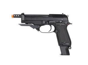KWA KWA M93RII Green Gas Pistol