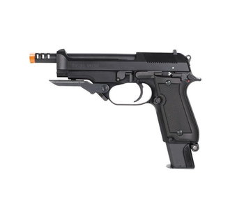 KWA M93RII Green Gas Pistol