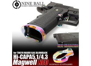 Nine Ball Nine Ball HI CAPA Magwell NEO
