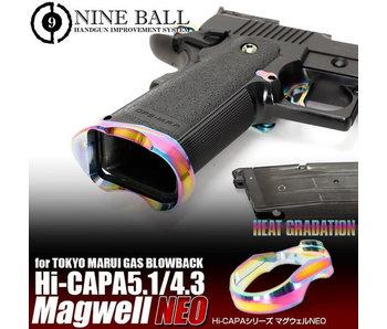Nine Ball HI CAPA Magwell NEO