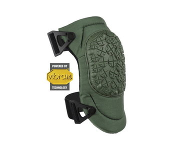 Alta FLEX360 knee pads w/vibram Olive Drab