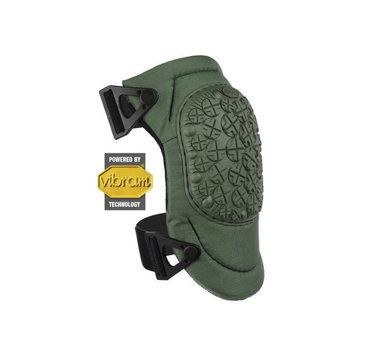 Alta Alta FLEX360 knee pads w/vibram Olive Drab