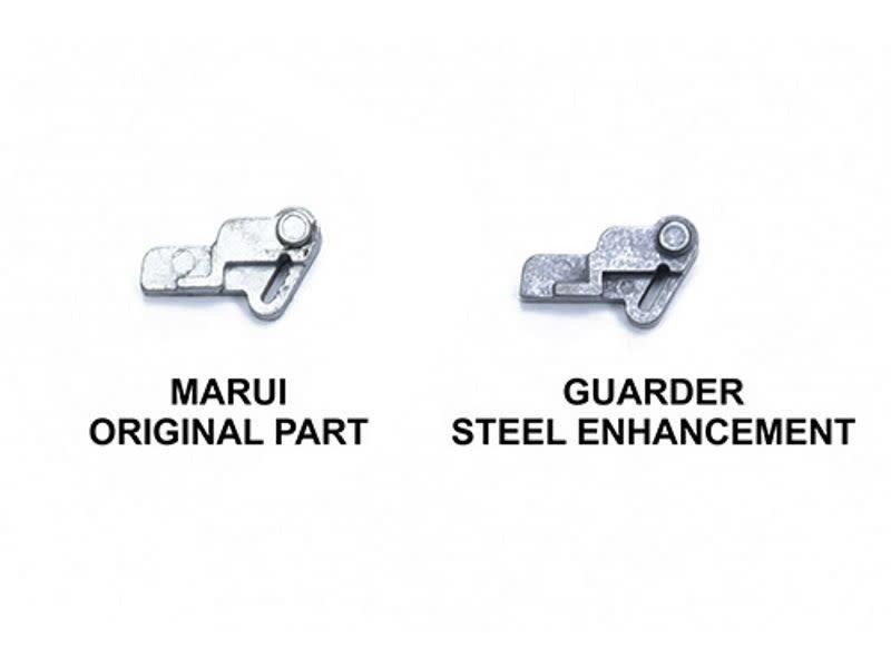 Guarder Guarder Steel Valve Knocker for Tokyo Marui HI CAPA 4.3 / 5.1