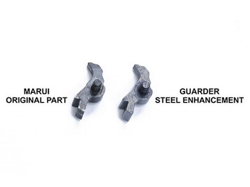 Guarder Guarder Steel Hammer Sear for Tokyo Marui HI CAPA 4.3 / 5.1