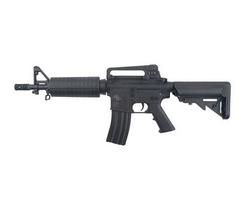 Specna Arms CORE Series M4 AEG Rifle Licensed by Rock River Arms M4 SBR Black