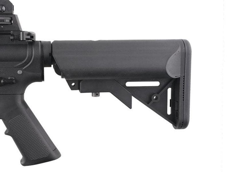 Specna Arms Specna Arms CORE Series M4 AEG Rifle Licensed by Rock River Arms M4 SBR Black