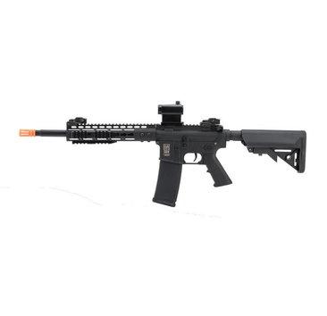 Specna Arms Specna Arms CORE Series M4 AEG Rifle Licensed by Rock River Arms M4 Carbine Keymod Black