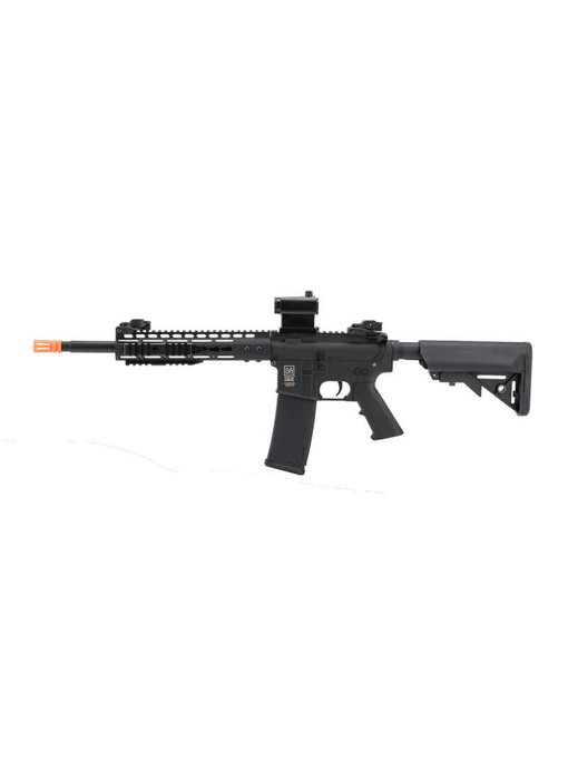 Specna Arms CORE Series M4 AEG Rifle Licensed by Rock River Arms M4 Carbine Keymod Black