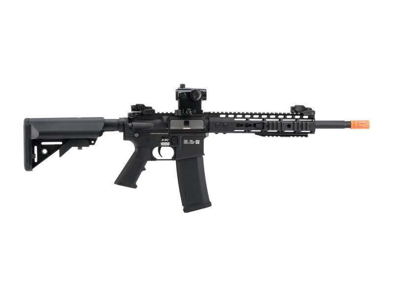 Specna Arms Specna Arms CORE Series M4 AEG Rifle Licensed by Rock River Arms M4 Carbine Keymod Black