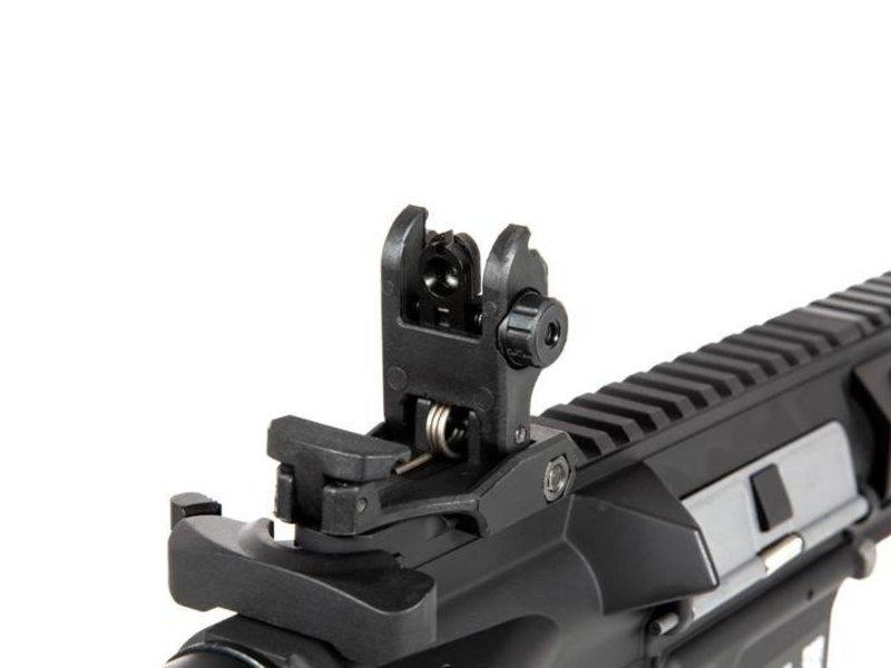 Specna Arms Specna Arms EDGE Series M4 AEG Rifle Licensed by Rock River Arms M4 Archer Black SA-E13