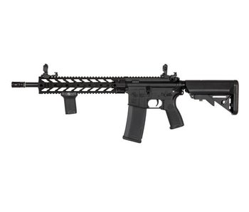 Specna Arms EDGE Series M4 AEG Rifle Licensed by Rock River Arms M4 Carbine M-LOK Black