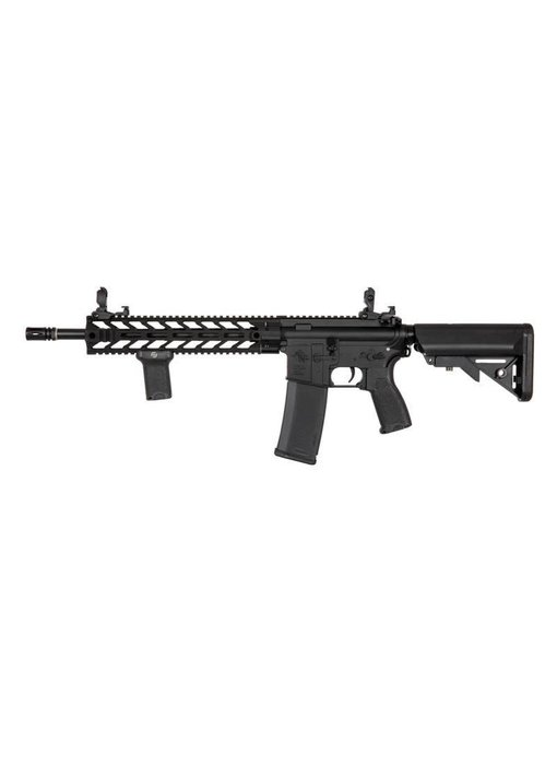 Specna Arms EDGE Series M4 AEG Rifle Licensed by Rock River Arms M4 Carbine M-LOK Black