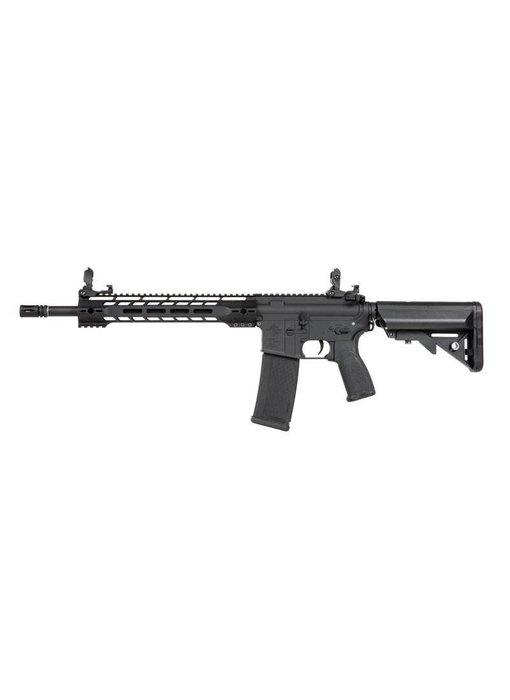 Specna Arms EDGE Series M4 AEG Rifle Licensed by Rock River Arms M4 Carbine Slim M-LOK Black