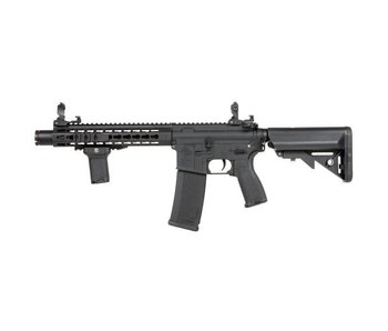 Specna Arms EDGE Series M4 AEG Rifle Licensed by Rock River Arms M4 SBR Keymod Black