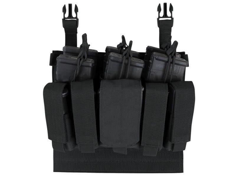 Condor Condor Vanquish Armor System Recon Mag Panel