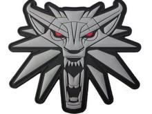 Tactical Outfitters Tactical Outfitters The Witcher - Wild Hunt Wolf PVC Morale Patch