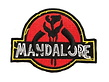 Tactical Outfitters Tactical Outfitters Mandalore Park Morale Patch