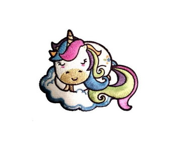 Tactical Outfitters Insanely Cute Unicorn Series Morale Patches Unicorn 2