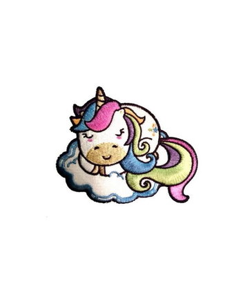 Tactical Outfitters Tactical Outfitters Insanely Cute Unicorn Series Morale Patches Unicorn 2