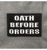 Tactical Outfitters Tactical Outfitters Oath Before Orders, Swat