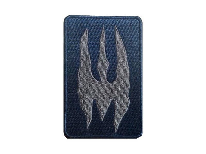 Tactical Outfitters Tactical Outfitters Death Watch - Mandalorian Morale Patch