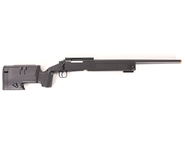 ASG ASG M40A3 Sportline Spring Rifle Black