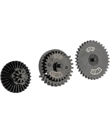 SHS SHS 12:1 CNC High Speed Gear Set