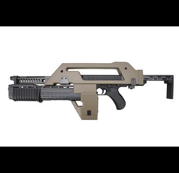 Alien Pulse Rifle AEG OD Green