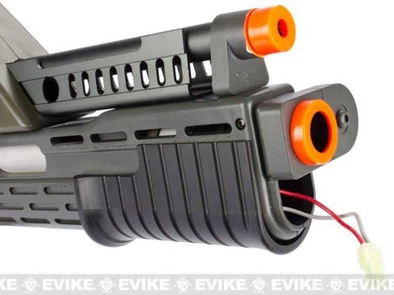Matrix Alien Pulse Rifle AEG OD Green