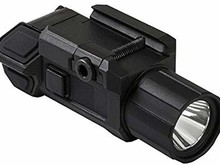 NcStar NcStar Pistol Flashlight with Strobe Function