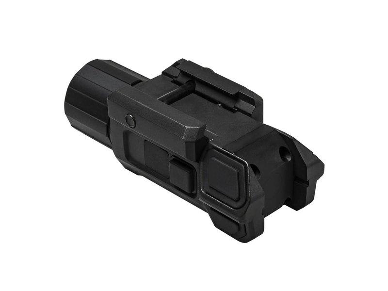 NC Star NC Star Pistol Flashlight with Strobe Function