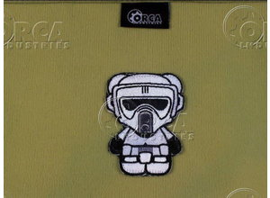 Orca Industries Scout Trooper Bear