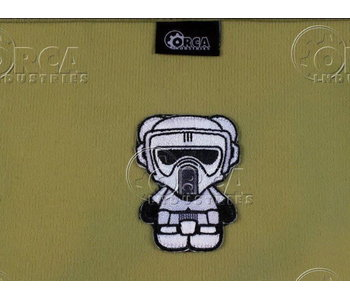 Scout Trooper Bear