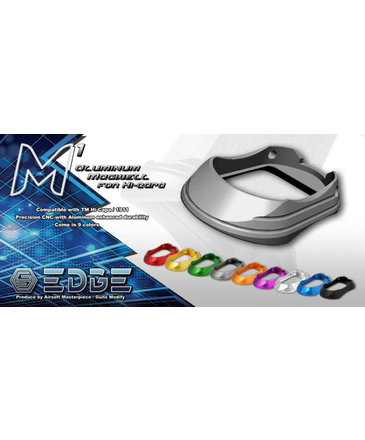 """Airsoft Masterpiece Airsoft Masterpiece EDGE """"M1"""" Magwell"""