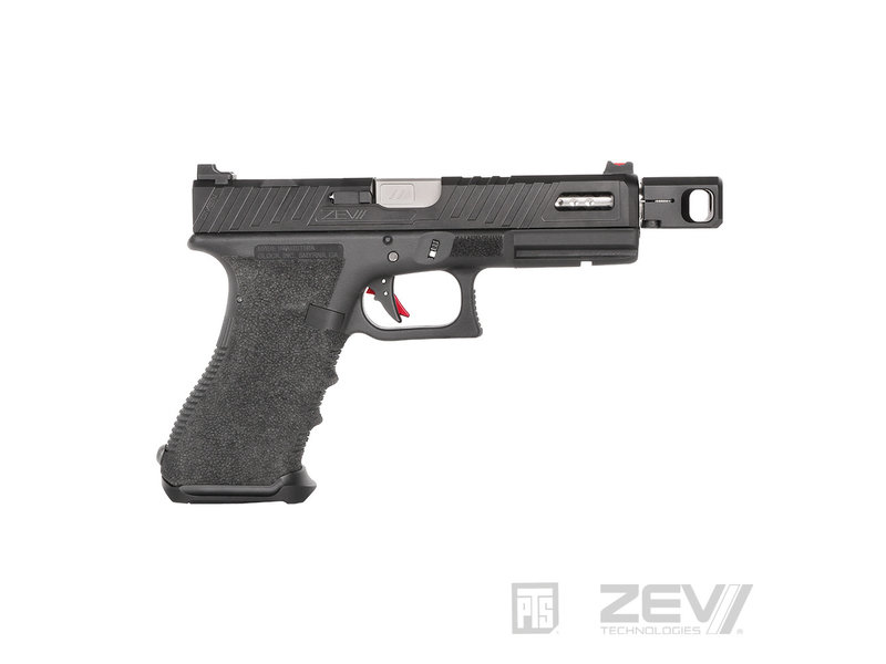 PTS PTS ZEV V2 PRO Compensator