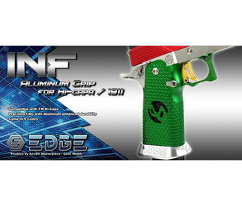 Airsoft Masterpiece EDGE Custom INF Aluminum Grip
