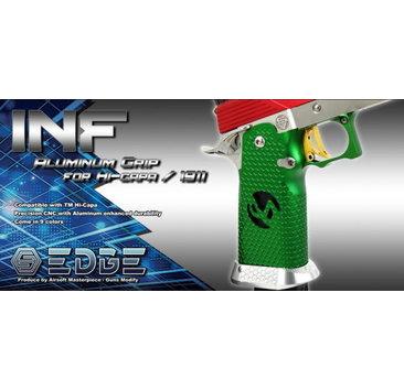 Airsoft Masterpiece Airsoft Masterpiece EDGE Custom INF Aluminum Grip