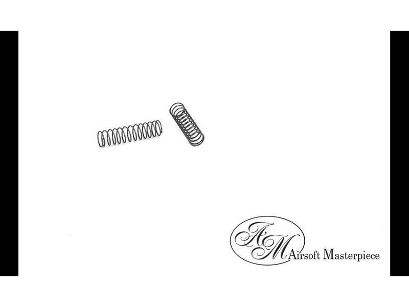 Airsoft Masterpiece Airsoft Masterpiece Valve Knocker Spring (Set of two)