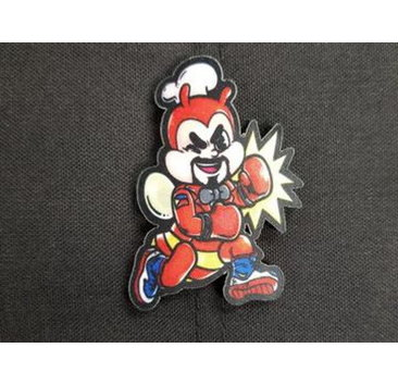 Mojo Tactical Mojo Tactical Manny Bee Morale Patch