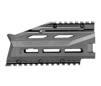 ASG EVO ATEK front handguard (only)